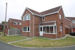 Detached House To Let  Barnby Dun South Yorkshire DN3
