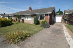 Semi - Detached Bungalow For Sale Cantley Doncaster South Yorkshire DN4