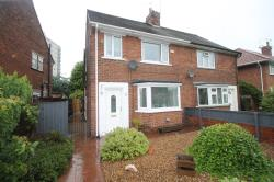 Semi Detached House For Sale Intake Doncaster South Yorkshire DN2