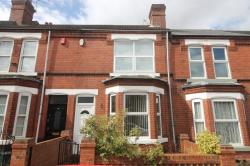 Terraced House For Sale Wheatley Doncaster South Yorkshire DN1