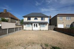 Detached House For Sale Whitfield Dover Kent CT16