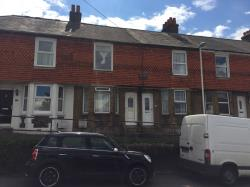 Terraced House To Let  Deal Kent CT14