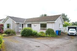 Detached Bungalow To Let  Gauldry Fife DD6