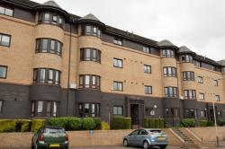 Flat To Let  Carmichael Court Angus DD3
