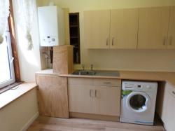 Flat To Let  Hilltown Angus DD3