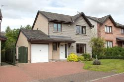 Detached House To Let  Longforgan Angus DD2