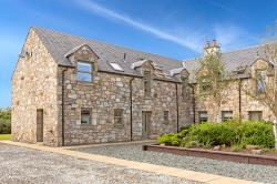 Semi Detached House For Sale  Monziehall Steadings Fife KY4