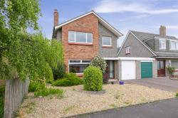 Detached House For Sale  Crossford Fife KY12