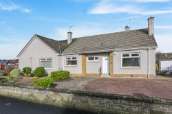 Semi - Detached Bungalow For Sale  Dunfermline Fife KY12