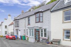 Flat For Sale  Halketts Hall Fife KY11