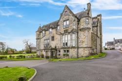 Flat For Sale  Craigflower House Flat 7 Fife KY12