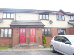 Terraced House For Sale  Dunfermline Fife KY12