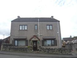Flat For Sale  Wilson Street Fife KY4