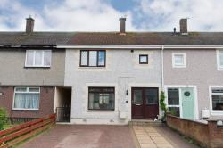 Terraced House For Sale  Oakley Fife KY12