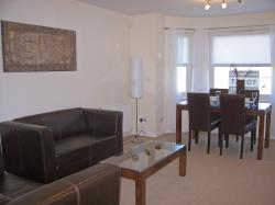 Flat To Let  Dunfermline Fife KY11