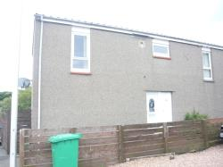 Semi Detached House To Let  Rosyth Fife KY11