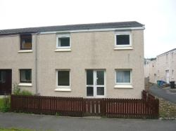 Semi Detached House To Let  Dunfermline Fife KY11