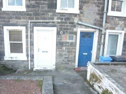 Flat To Let  Kinghorn Road Fife KY3
