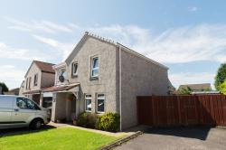 Detached House For Sale  Cairneyhill Fife KY12