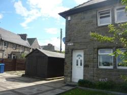 Terraced House To Let  Crombie Fife KY12