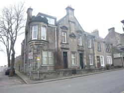 Flat To Let First Floor Left Dunfermline Fife KY12