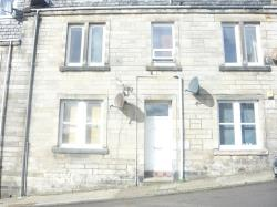 Flat To Let  Hill Street Fife KY12