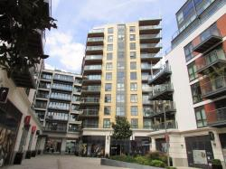 Flat For Sale  Vista House Greater London W5