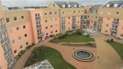 Flat For Sale Bedfront Lakes Feltham Middlesex TW14