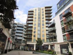Flat To Let  Vista House Greater London W5