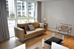 Flat To Let  Aitons House Middlesex TW8