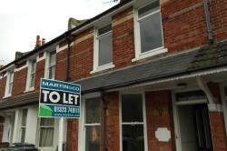 Terraced House To Let  Eastbourne East Sussex BN22
