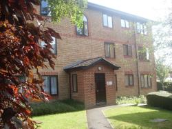 Flat For Sale  Kern Close Hampshire SO16