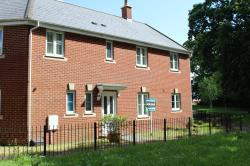 Terraced House For Sale  EXETER Devon EX2