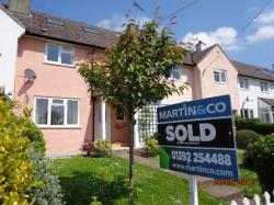 Terraced House For Sale  EXETER Devon EX6