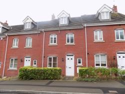 Terraced House For Sale  Exwick Devon EX4