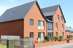 Flat For Sale  Milbury Farm Meadow Devon EX6