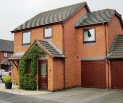 Detached House To Let  Exeter Devon EX1
