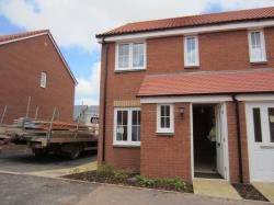 Semi Detached House To Let  EXETER Devon EX5