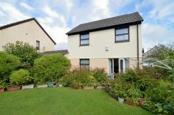 Detached House For Sale  Truro Cornwall TR3