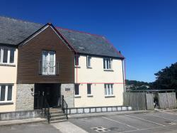 Flat For Sale  PENRYN Cornwall TR10