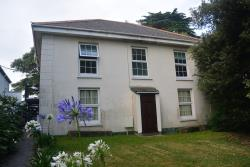 Flat To Let  Falmouth Cornwall TR11