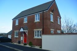 Detached House To Let  Falmouth Cornwall TR11