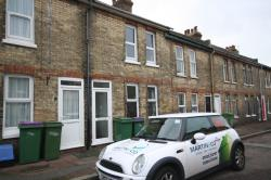 Terraced House To Let  Folkestone Kent CT19
