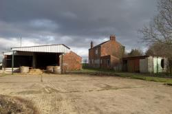 Flat For Sale  The Hollies Farm Lincolnshire DN17