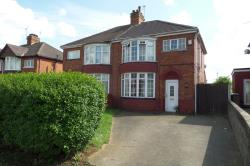 Semi Detached House For Sale  Scunthorpe Lincolnshire DN17