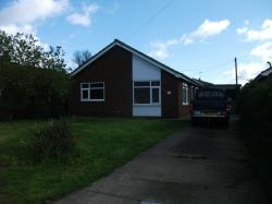Detached Bungalow To Let  Stow Road Lincolnshire DN21