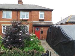 Semi Detached House To Let East Butterwick Scunthorpe Lincolnshire DN17