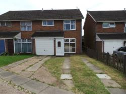Semi Detached House To Let  Broughton Lincolnshire DN20