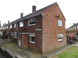 Terraced House To Let  Scunthorpe Lincolnshire DN17