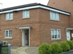 Flat To Let Blyton Gainsborough Lincolnshire DN21
